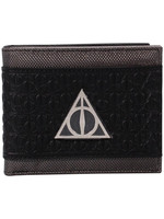 Harry Potter - Deathly Hallows Wallet