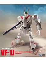Robotech - Rick Hunter VF-1J Veritech Micronian Pilot