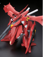 RE/100 MSN-04II Nightingale - 1/100