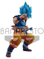 Dragonball - Super Saiyan God Super Saiyan Son Goku Masterlise Figure