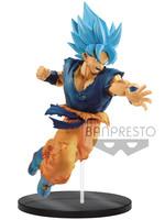 Dragonball - Super Saiyan God Super Saiyan Son Goku - Ultimate Soldiers