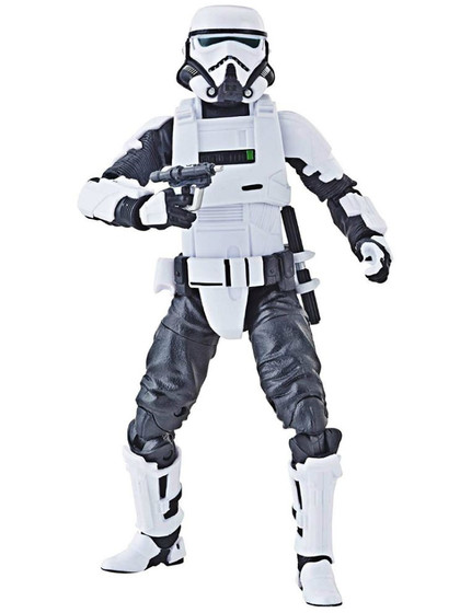 Star Wars Black Series - Imperial Patrol Trooper