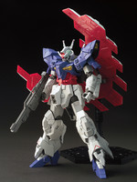 HGUC Moon Gundam - 1/144