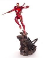 Avengers Infinity War - Iron Man Mark L Statue - BDS Art Scale