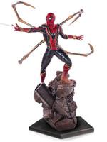 Avengers Infinity War - Iron Spider-Man Statue - BDS Art Scale