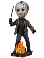 Head Knocker - Friday the 13th Jason