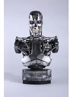 Terminator Genisys - Endoskeleton Bust - 1/2