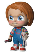 Horror - Chucky 5-Star Vinyl Figure