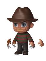 Horror - Freddy Krueger 5-Star Vinyl Figure