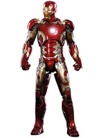 Avengers Age of Ultron - Iron Man Mark XLIII MMS Diecast - 1/6