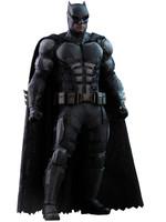 Justice League - Batman Tactical Batsuit MMS - 1/6