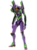 Neon Genesis Evangelion - Plastic Model Kit Eva Unit 01