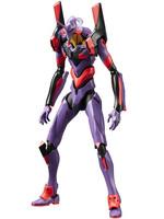 Neon Genesis Evangelion - Plastic Model Kit Evangelion Test Type-01
