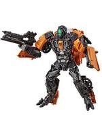 Transformers Studio Series - Shadow Raider Deluxe Class - 17