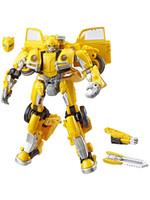 Transformers Studio Series - Bumblebee VW Beetle - 18