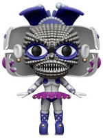 POP! Vinyl Five Nights at Freddy's - Ballora Chase
