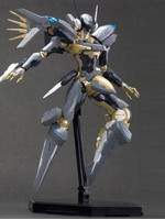 Zone of the Enders - The 2nd Runner Model Kit Jehuty
