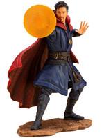 Avengers Infinity War - Dr. Strange Statue - Artfx+