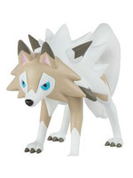 Pokemon - Lycanroc