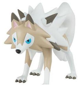 Pokemon - Lycanroc