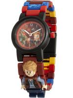 LEGO Jurassic World - Owen Minifigure Link Buildable Watch