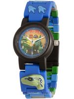 LEGO Jurassic World - Blue Minifigure Link Buildable Watch