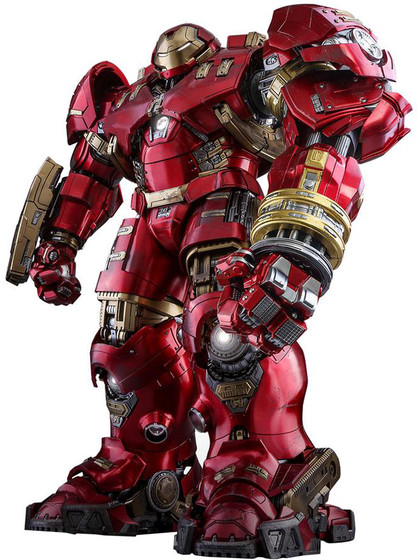 Avengers Age of Ultron - Hulkbuster Deluxe Ver. MMS - 1/6