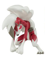 Pokemon - Lycanroc Night Form