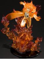 Naruto Shippuden  - Minato Namikaze (Kurama) Statue - FiguartsZERO