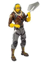 Fortnite - Raptor Action Figure