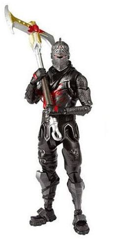 Fortnite - Black Knight Action Figure