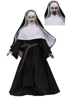The Nun - The Nun Retro Action Figure