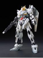 HGBF Lunagazer Gundam - 1/144