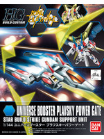 HGBC Universe Booster Plavsky Power Gate - 1/144