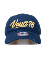 Fallout 76 - Vault 76 Vintage Baseball Cap