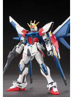 HGBF Build Strike Gundam Full Package - 1/144