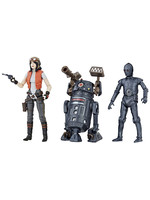 Star Wars The Vintage Collection - Doctor Aphra Set Exclusive 3-Pack
