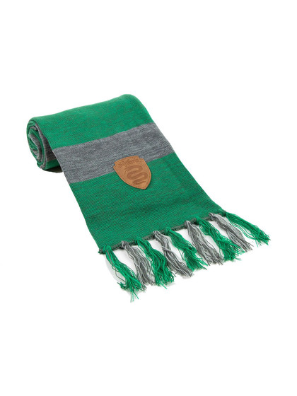 Harry Potter - Slytherin Scarf LC Exclusive