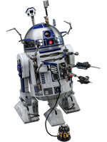 Star Wars - R2-D2 Deluxe Ver. MMS - 1/6