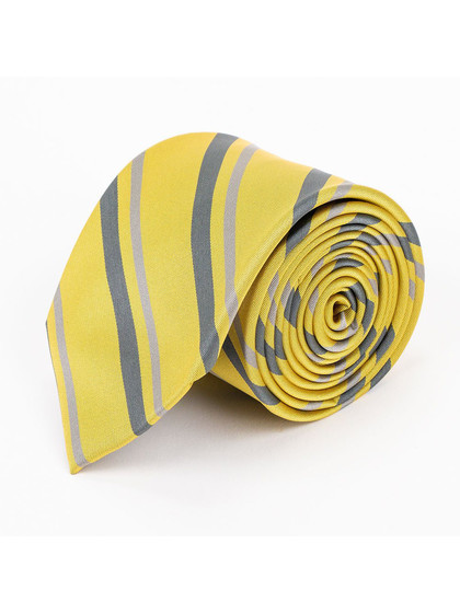Harry Potter - Hufflepuff Tie LC Exclusive