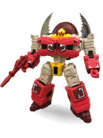 Fans Hobby - Megatooth - MB-02