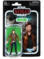 Star Wars The Vintage Collection - Han Solo (Solo)