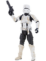 Star Wars The Vintage Collection - Hovertank Driver