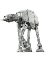 Star Wars - AT-AT Plastic Model Kit - 1/144