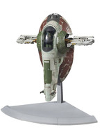 Star Wars - Slave I Plastic Model Kit - 1/144