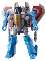 Transformers Cyberverse - Starscream Scout Class