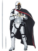 Star Wars Black Series - Captain Phasma (Quicksilver Baton)