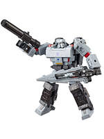 Transformers Siege War for Cybertron - Megatron Voyager Class