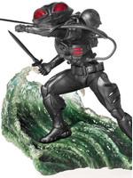 Aquaman - Black Manta Statue - BDS Art Scale