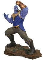 Avengers Infinity War - Thanos - Milestones Statue